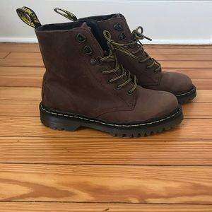 Dr. Martens 1460 Brown boots size 36
